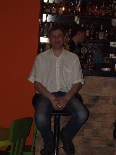 Фото мужчины Андрей, Москва, Россия, 41