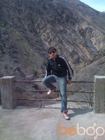 Фото мужчины koko macho, Душанбе, Таджикистан, 32