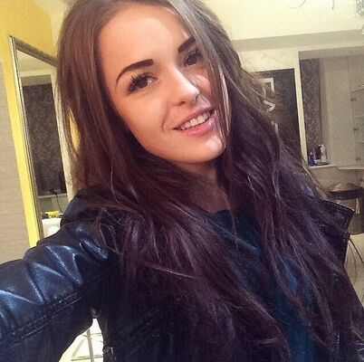 Фото девушки Кристина, Москва, Россия, 30