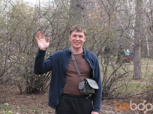 Фото мужчины leva, Екатеринбург, Россия, 37