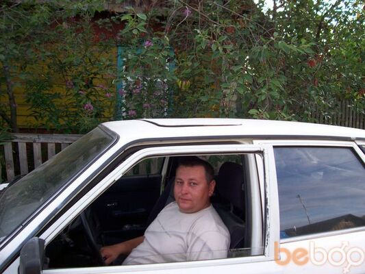 Фото мужчины сергей, Минск, Беларусь, 44