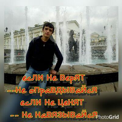 Фото мужчины Akbar, Истра, Россия, 23