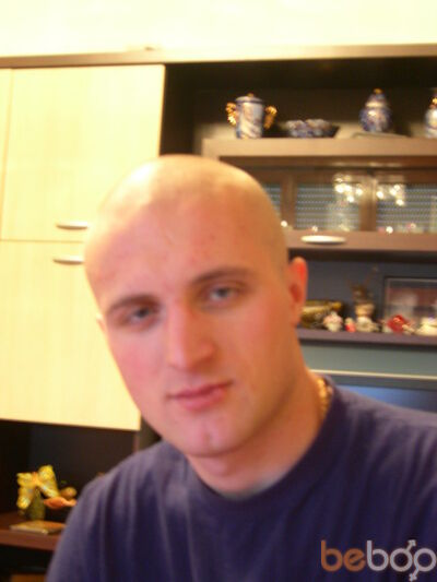 Фото мужчины dinia, Милан, Италия, 35