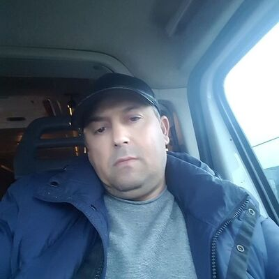 Фото мужчины абдулзаде, Самара, Россия, 43