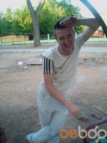 Фото мужчины filll89, Минск, Беларусь, 28