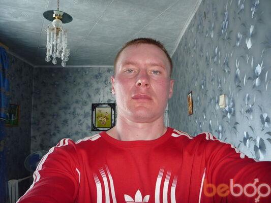Фото мужчины vitt, Североуральск, Россия, 35