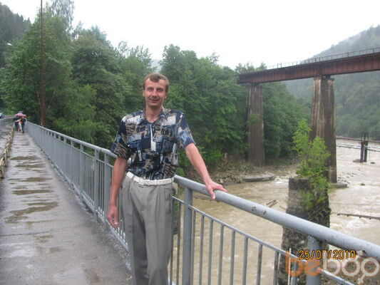Фото мужчины romanko4, Киев, Украина, 38