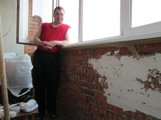 Фото мужчины Стася, Ульяновск, Россия, 42