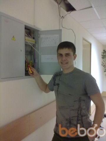 Фото мужчины Leon, Воронеж, Россия, 27