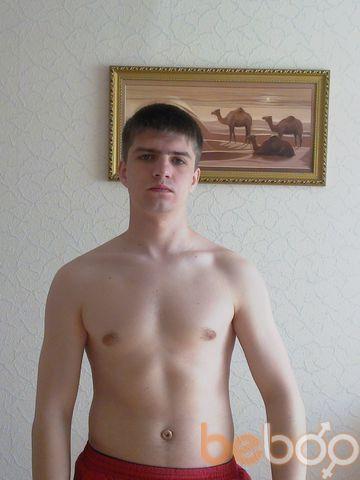 Фото мужчины Simple, Минск, Беларусь, 26