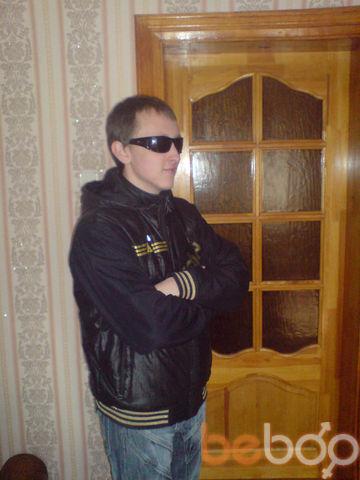 Фото мужчины CAHEK Sexi, Гомель, Беларусь, 26