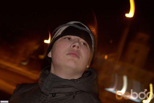 Фото мужчины melllok, Минск, Беларусь, 25