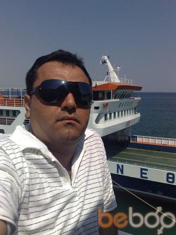 Фото мужчины ANDRIKOS, Thessaloniki, Греция, 39