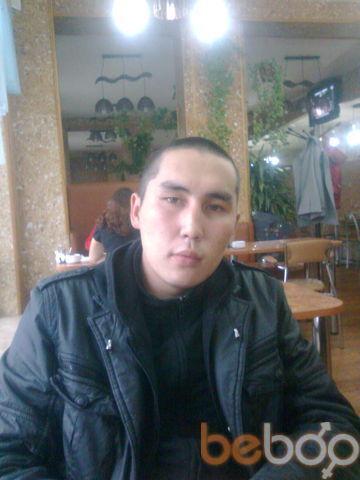 Фото мужчины Бомба, Якутск, Россия, 26