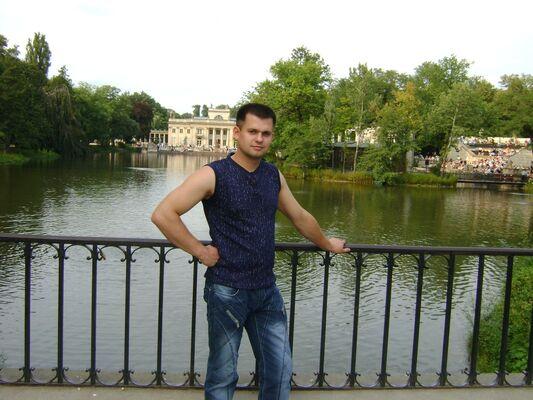 Фото мужчины Олег, Гродно, Беларусь, 33