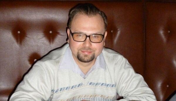Фото мужчины Dima, Кострома, Россия, 28