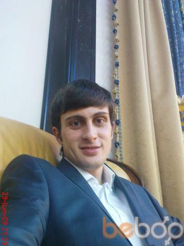 Фото мужчины kenan911, Баку, Азербайджан, 29