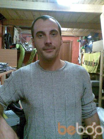 Фото мужчины molot20, Москва, Россия, 38