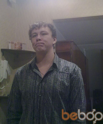 Фото мужчины Phallos, Пермь, Россия, 27