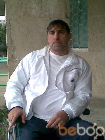 Фото мужчины voin, Баку, Азербайджан, 46