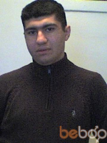 Фото мужчины ЖИГАН0033, Баку, Азербайджан, 29