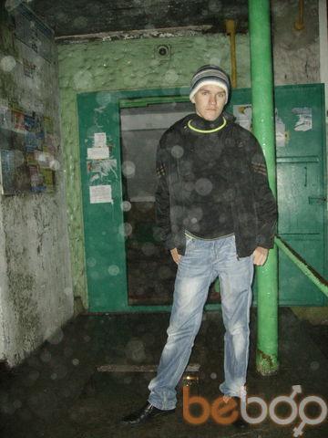 Фото мужчины CANONS, Николаев, Украина, 24