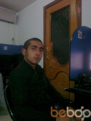 Фото мужчины rastaman, Баку, Азербайджан, 28