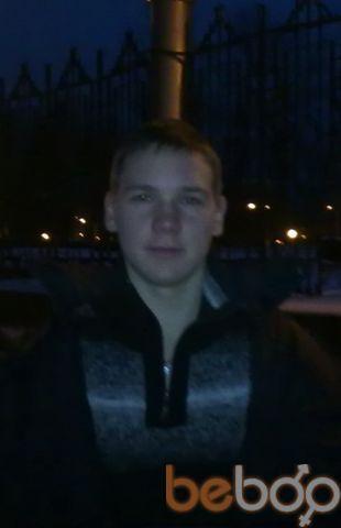 Фото мужчины Ewgenij, Полоцк, Беларусь, 24