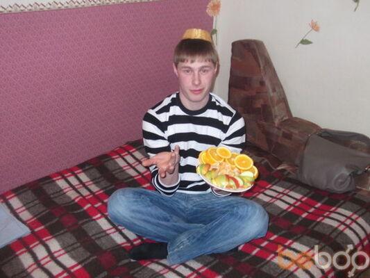 Фото мужчины синий, Омск, Россия, 30