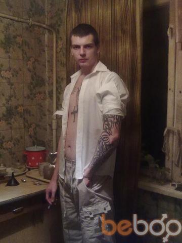 Фото мужчины dredd, Днепропетровск, Украина, 28