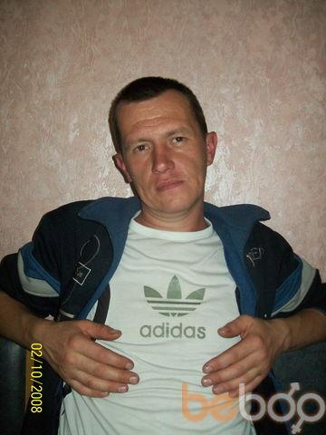 Фото мужчины zorro, Самара, Россия, 38