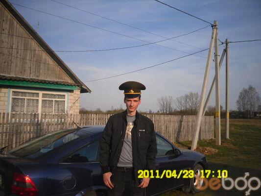 Фото мужчины саргей, Минск, Беларусь, 29