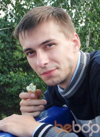 Фото мужчины Евгений, Красноярск, Россия, 32
