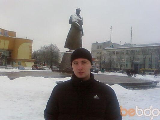 Фото мужчины sahaperf, Львов, Украина, 34