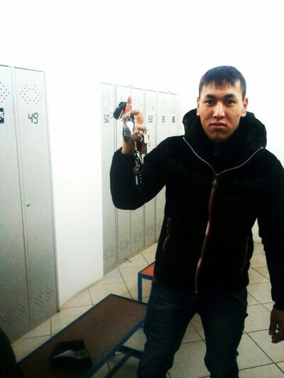 Фото мужчины AdIlET, Омск, Россия, 23