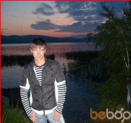 Фото мужчины Andy907, Иркутск, Россия, 28
