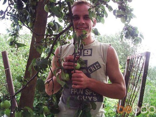 Фото мужчины megas, Истра, Россия, 35