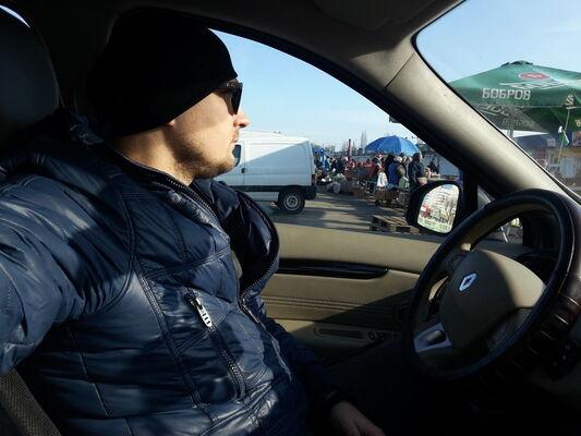 Фото мужчины Serj, Гомель, Беларусь, 34