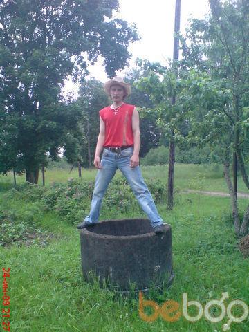 Фото мужчины ЕМЕЛЯ, Лида, Беларусь, 32