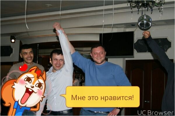 Фото мужчины фарик, Пенза, Россия, 25