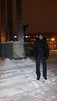 Фото мужчины Роман, Новосибирск, Россия, 26