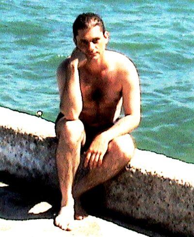Фото мужчины Алёша, Луганск, Украина, 43