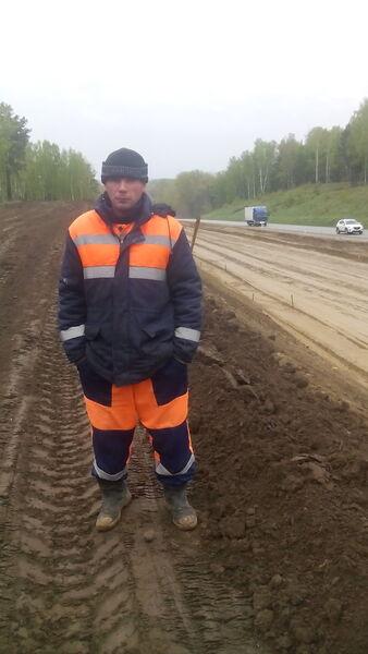 Фото мужчины сергей, Тальменка, Россия, 41