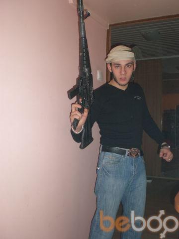 Фото мужчины Giorgi, Вильнюс, Литва, 27