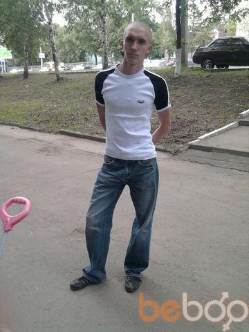 Фото мужчины ТИГР18см, Ижевск, Россия, 31