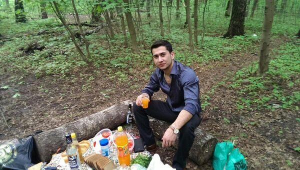 Фото мужчины Xasan, Видное, Россия, 27