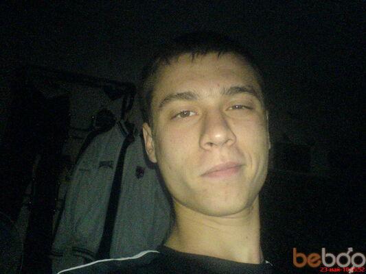 Фото мужчины boroda khv, Хабаровск, Россия, 25