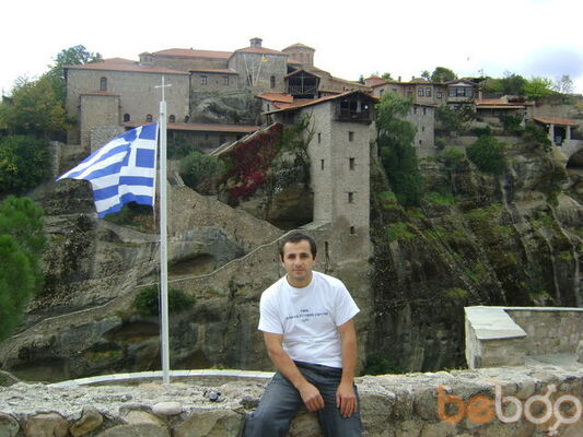 Фото мужчины spartak, Thessaloniki, Греция, 37