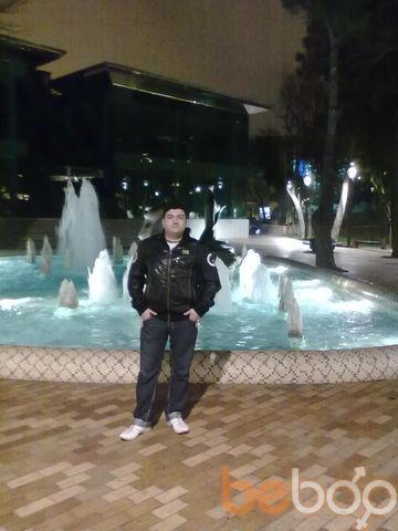 Фото мужчины S_I_R_X_A_N, Баку, Азербайджан, 33
