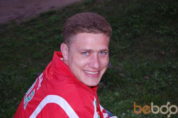 Фото мужчины Миша, Минск, Беларусь, 32